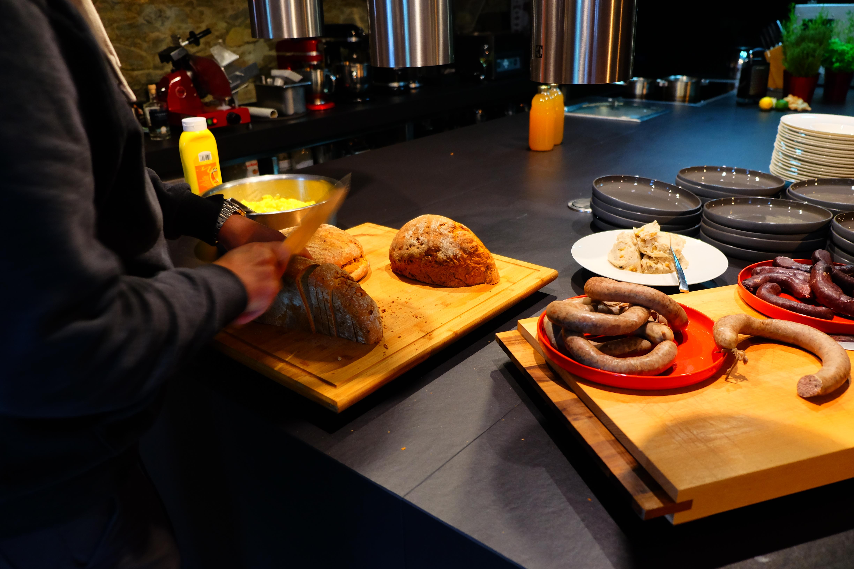 Männerfrühstück (2)