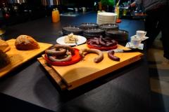 Männerfrühstück